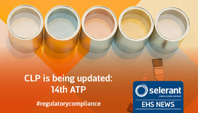 CLP is being updated: 14th ATP