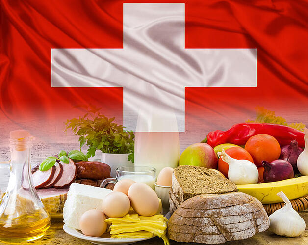 Swiss-Origin Labelling Rules Change from 2017