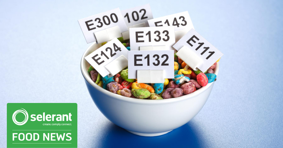 Selerant_EU-food-additives