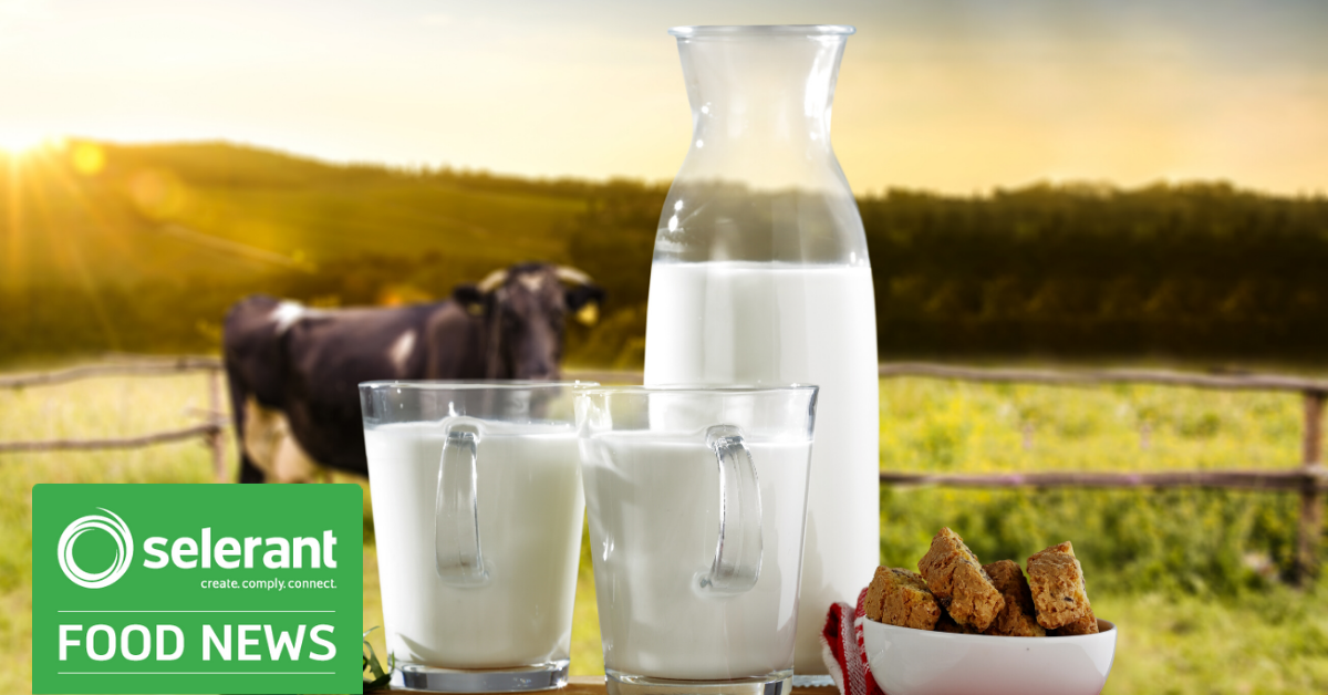 Selerant_Germany Introduces the QM Milk Standard 2020-January 2020