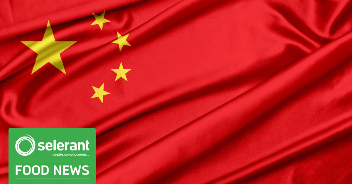 Selerant_china-publishes-various-national-food-safety-standards-and-amendments
